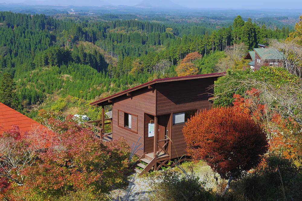 Gokase-no-Sato Camp Site & Guest House